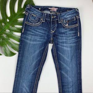 Rerock Express Skinny Jeans 0 R